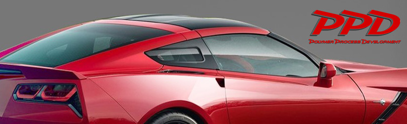 PPD - Gorilla® Glass for Automotive